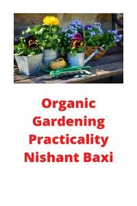 Cover Organic Gardening Practicality
