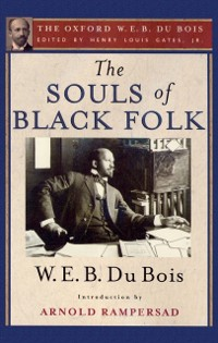 Cover Souls of Black Folk