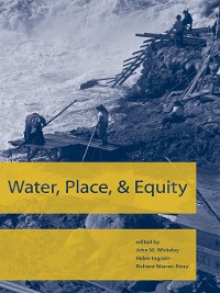 Cover Water, Place, and Equity