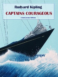 Cover Captains Courageous