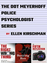Cover The Dot Meyerhoff Police Psychologist Collection