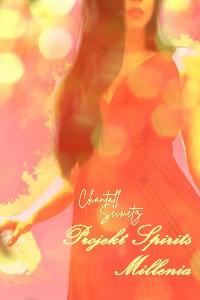 Cover Projekt Spirits