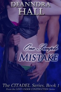 Cover One Simple Mistake