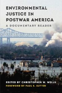 Cover Environmental Justice in Postwar America