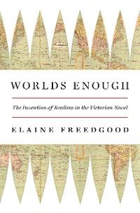 Cover Worlds Enough