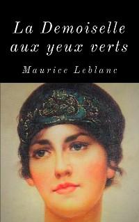 Cover Arsène Lupin - La Demoiselle aux yeux verts