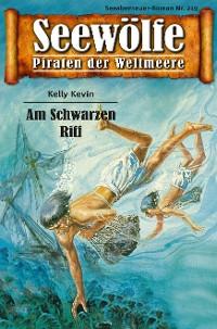 Cover Seewölfe - Piraten der Weltmeere 219
