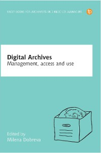 Cover Digital Archives