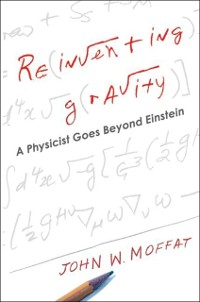 Cover Reinventing Gravity