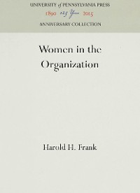 Cover Women in the Organization