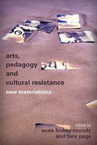 Cover Arts, Pedagogy and Cultural Resistance