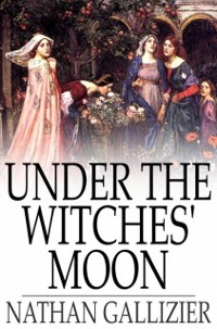 Cover Under the Witches' Moon