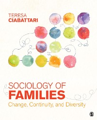 Cover Sociology of Families