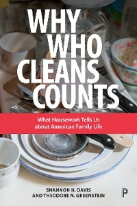 Cover Why Who Cleans Counts