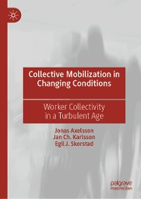 Cover Collective Mobilization in Changing Conditions