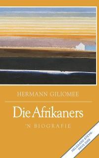 Cover Die Afrikaners