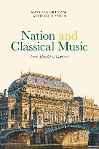 Cover Nation and Classical Music