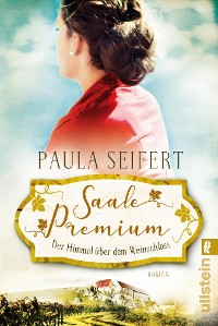 Cover Saale Premium - Der Himmel über dem Weinschloss