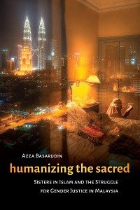 Cover Humanizing the Sacred