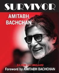 Cover SURVIVOR