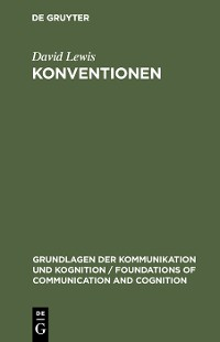 Cover Konventionen