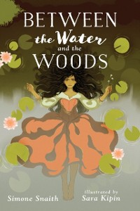 Cover Between the Water and the Woods