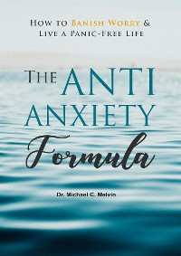 Cover Anti Anxiety Formula