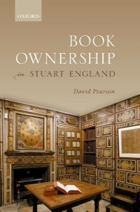 Cover Book Ownership in Stuart England