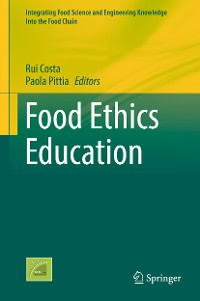 Cover Food Ethics Education