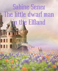 Cover The little dwarf man in the Elfland