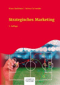 Cover Strategisches Marketing