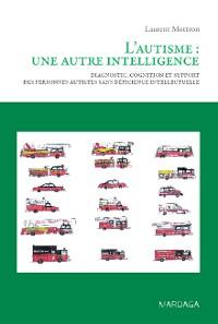 Cover L'autisme : une autre intelligence