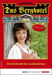 Cover Das Berghotel 200 - Heimatroman
