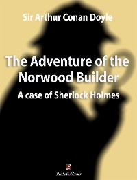 Cover The Adventure of the Norwood Builder