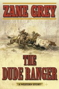 Cover Dude Ranger