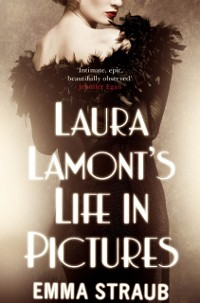 Cover LAURA LAMONT'S LIFE IN PICTURES