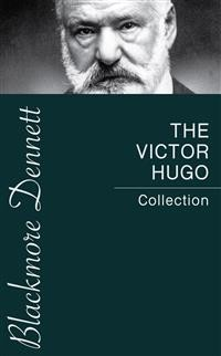Cover The Victor Hugo Collection