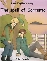 Cover The Spell of Sorrento