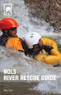Cover NOLS River Rescue Guide