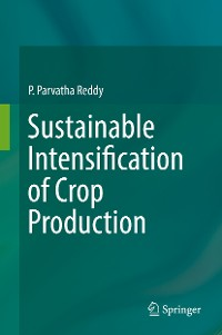 Cover Sustainable Intensification of Crop Production
