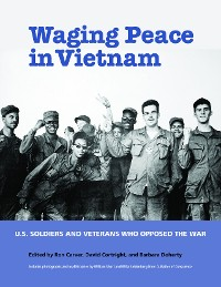 Cover Waging Peace in Vietnam