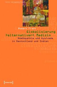 Cover Globalisierung »alternativer« Medizin