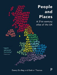 Cover People and Places 3