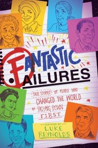 Cover Fantastic Failures