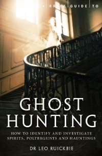 Cover Brief Guide to Ghost Hunting