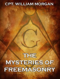 Cover The Mysteries of Freemasonry