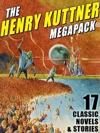 Cover Henry Kuttner MEGAPACK(R)