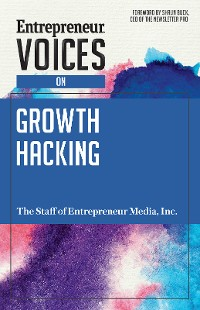Cover Entrepreneur Voices on Growth Hacking