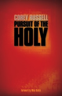 Cover Pursuit of the Holy