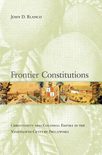 Cover Frontier Constitutions